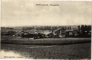 CPA Rigny-la Salle - Vue générale  (178544)
