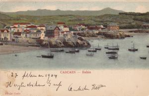 CASCAES - BAHIA , Portugal , PU-1904