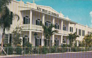 Florida Key West Hand Print Fabrics