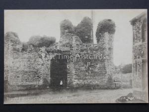 Cardiff: Landaff, The Old Bishop's Palace c1908