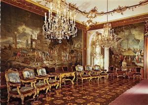 Wien Castle Schoenbrunn Schloss Kobelinsalon