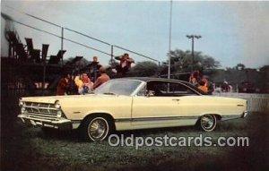 1967 Fairlane 500 XL 2 Door Hardtop Ford Auto, Car Unused