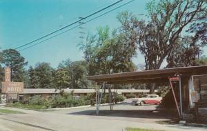 CHARLESTON , South Carolina , 1958 ; Smith Ranch Motel