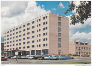 St Paul´s Hospital (Grey Nuns) , SASKATOON , Saskatchewan , Canada , 50-60s