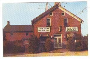 Pastry Shop , Amana , Iowa , 40-60s #2