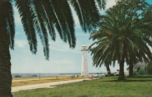 Mississippi Biloxi Lighthouse