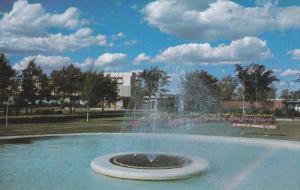 Borden Park, Edmonton, Alberta, Canada, 1960-70s