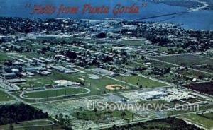 Charlotte High School Punta Gorda FL Unused