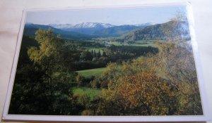 Scotland Balmoral and Royal Deeside PKI02191 J Arthur Dixon - posted 1998