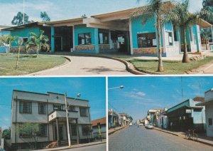Carlopolis - Parana - Brasil , 60-70s
