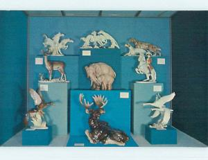 Unused Pre-1980 TOWN VIEW SCENE Calgary Alberta AB p8699