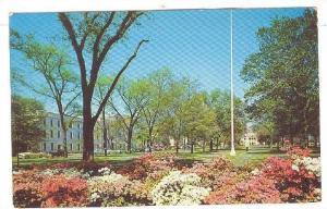 University of South Carolina, Columbia, 40-60s