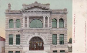 Public Library Victoria British Columbia Canada