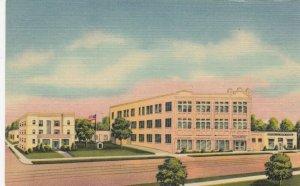 KANSAS CITY , Missouri , 1953 ; Nazarene Gospel Magazine Publishing house