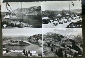 Switzerland Klewenalp - unposted