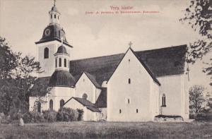 Vreta kloster , Denmark , 00-10s Church