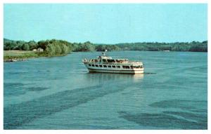 Connecticut  Old Saybrook, , Yankee Clipper , Excursion Vessel , Steamboat line