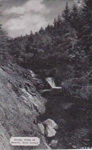 New Jersey Hewitt Scenic Falls Dexter Press