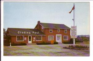 Trading Post Paris, Ontario,
