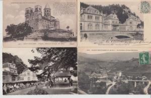 ST-NECTAIRE (DEP 63) 400 Cartes Postales 1900-1940