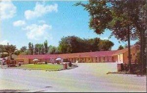 IA Cedar Rapids Marion Motel