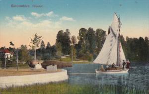 Kanonudden , Filipstad , Sweden , 00-10s