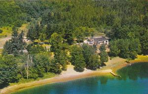 Canada Yolanda Bay Resort Baysville Ontario
