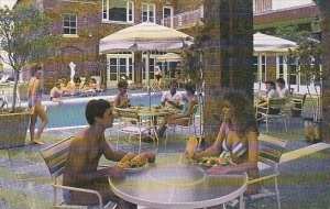 The Monteleone Hotel With Pool New Orleans Louisiana