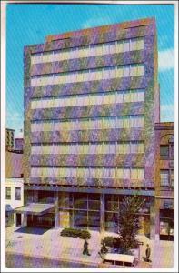 National Housing Center, Washington DC