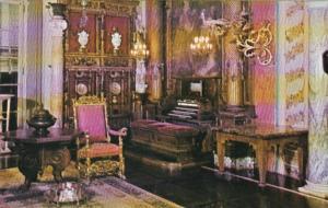 Florida Miami Vizcaya The James Deering Estate Beautiful Organ In The Renaiss...