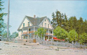 Canada Sechelt Inn Sechelt British Columbia