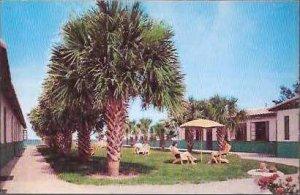 FL Daytona Sea Echo Motel