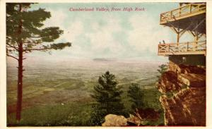 PA - Cumberland Valley, High Rock