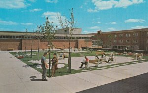 WATERLOO , Ontario , 50-60s ; Waterloo University