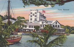 Bermuda Flatts 1946