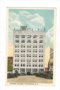 Chapman Building , Spartanburg , South Carolina, 00-10s
