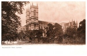 England  London  Westminister Abbey