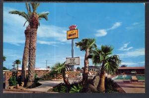 Siesta Motor Hotel and Restaurant,Laredo,TX BIN