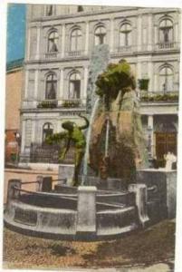 Historic Spa City-Aachen (North Rhine-Westphalia), Germany, 1900-1910s