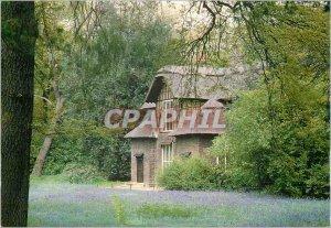 Modern Postcard Queen Charlotte's Cottage (Royal Botanic Gardens Kew) Built i...