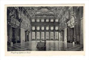Augsburg , Germany , 1940  Goldener Saal