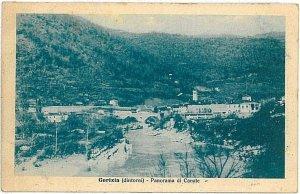 CARTOLINA d'Epoca - GORIZIA : CASALE 1916