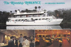 Rivership ROMANCE , Orlando , Florida , 50-70s