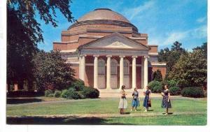 Woman's College Auditorium East Campus, Duke University , Durham, North Carol...