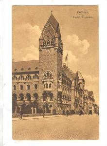 Coblenz, Konigl Ragierung, Rhineland-Palatinate, Germany, 00-10s