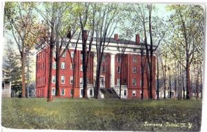 Seminary, Fulton NY