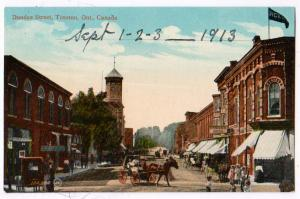 Dundas St. Trenton Ont