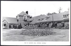Glenerin Hall,Erindale,Ontario,Canada