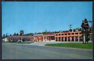 Flamette Motel,Duluth,MN