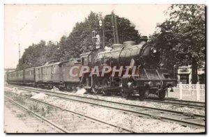 Photo Train Locomotive